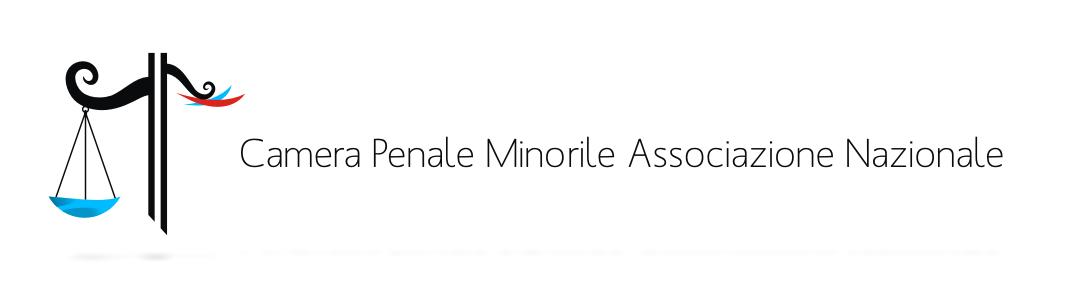 Camera Penale Minorile  Logo